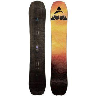 Arbor Bryan Iguchi Pro Rocker 2020 - Snowboard