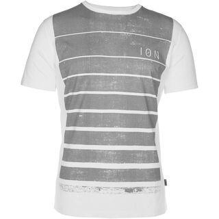 ION Tee SS Overlap, white - T-Shirt