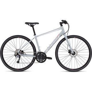 Specialized Vita Sport Disc 2016, filthy white - Fitnessbike