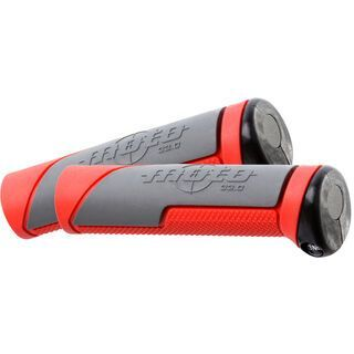 Syntace Screw-on gripz moto, red - Griffe