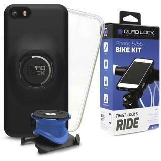 Quad Lock Bike Kit iPhone 5/5s/SE - Halterung