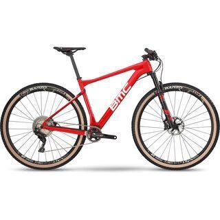 BMC Teamelite 01 Three 2019, team red - Mountainbike
