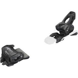 Tyrolia Attack² 11 GW w/o Brake [L], solid black - Skibindung