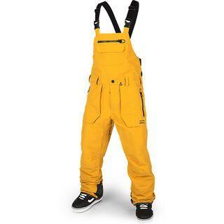 Volcom Rain Gore Bib Overall, resin gold - Snowboardhose