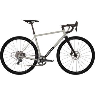 Norco Search XR-S Rival 1 700C 2018, grey - Gravelbike