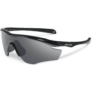 Oakley M2 Frame, polished black/black iridium - Sportbrille
