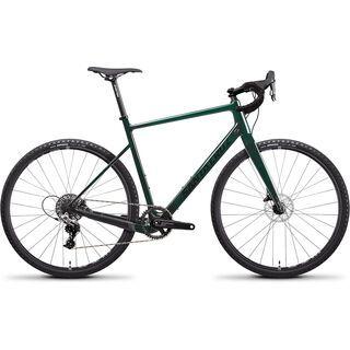 Santa Cruz Stigmata CC 700C Rival midnight green 2021