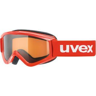 uvex speedy - Pro Lasergold red