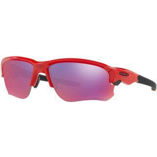 Oakley Flak Draft Prizm Road, infrared - Sportbrille