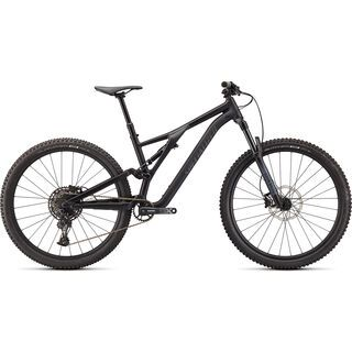 Specialized Stumpjumper Alloy black/smoke 2021
