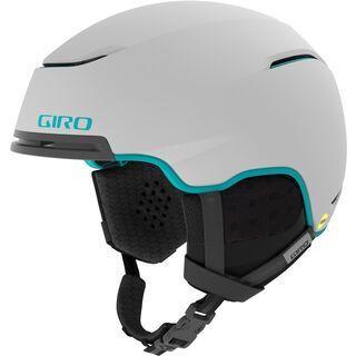 Giro Jackson MIPS, matte light grey/glacier peak - Skihelm