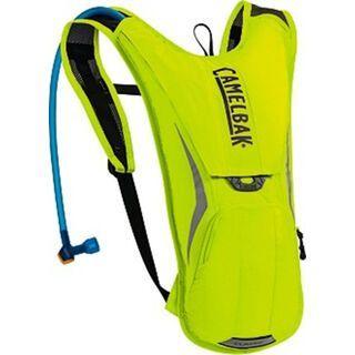 Camelbak Classic, lemon green - Fahrradrucksack