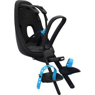Thule Yepp Nexxt Mini, black - Kindersitz