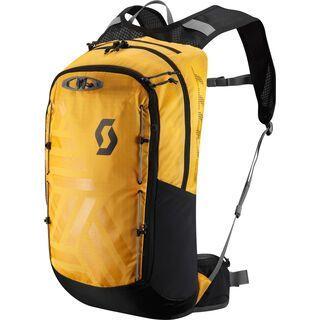 Scott Trail Lite FR' 22 Pack, citrus yellow/caviar black - Fahrradrucksack