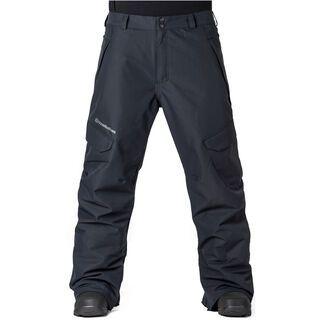 Horsefeathers Voyager Pants, black - Snowboardhose