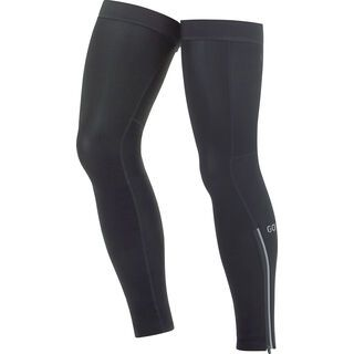 Gore Wear C3 Thermo Beinlinge, black - Beinlinge