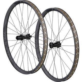 Specialized Roval Traverse SL Fattie 650B 142+, carbon/black - Laufradsatz