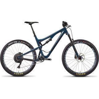 Santa Cruz 5010 C XE 2018, ink/black - Mountainbike
