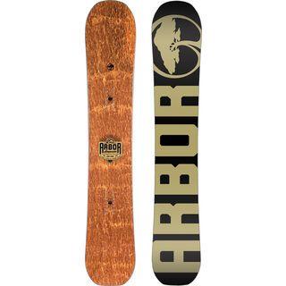 Arbor Steepwater 2017 - Snowboard