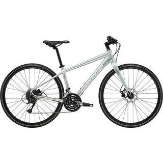 Cannondale Quick Disc Women's 5 2019, graphite - Fitnessbike