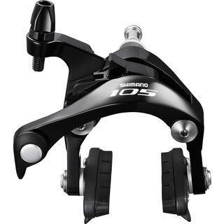 Shimano 105 BR-5800 Dual-Pivot-Seitenzugbremse - HR, schwarz