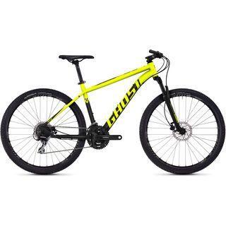 Ghost Kato 2.7 AL 2018, neon yellow/black/gray - Mountainbike