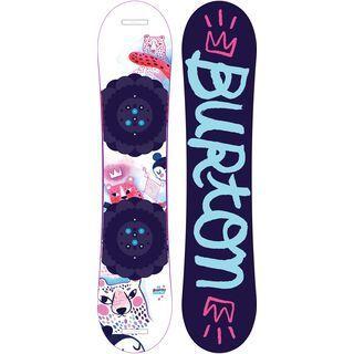 Burton Chicklet 2020 - Snowboard
