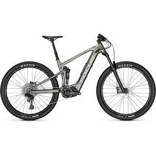 Focus Jam² 6.6 Nine 2020, slate grey - E-Bike