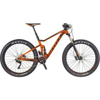 Scott Spark 730 2018 - Mountainbike