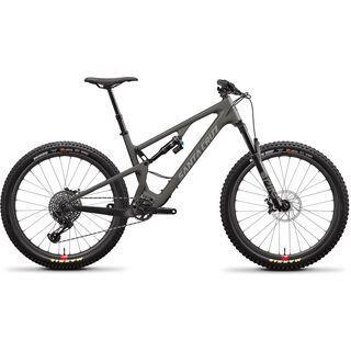 Santa Cruz 5010 C S+ Reserve 2020, grey - Mountainbike