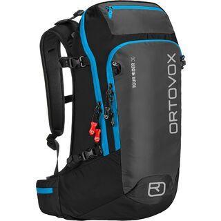 Ortovox Tour Rider 30, black anthracite - Rucksack