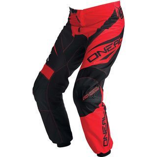 ONeal Element Pants Racewear, red - Radhose
