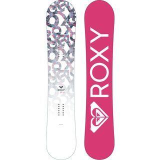 Roxy Glow Package 2020 - Snowboard-Set