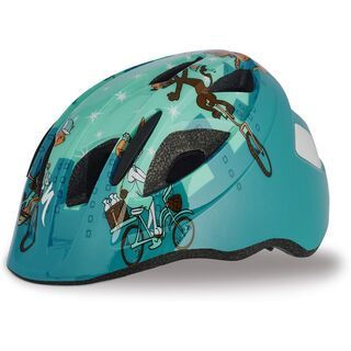 Specialized Mio, teal - Fahrradhelm