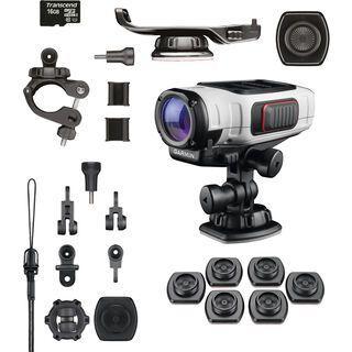 Garmin VIRB Elite Wintersport Bundle - Kamera