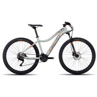 Ghost Lanao 5 AL 27.5 2017, gray/orange - Mountainbike