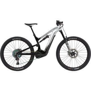 Cannondale Moterra Neo Carbon 1 29 mercury 2021