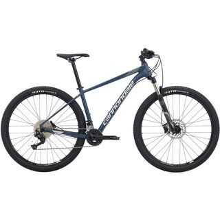 Cannondale Trail 4 27.5 2018, slate blue - Mountainbike