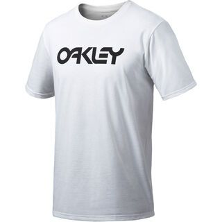 Oakley 50-Mark II Tee, white - T-Shirt