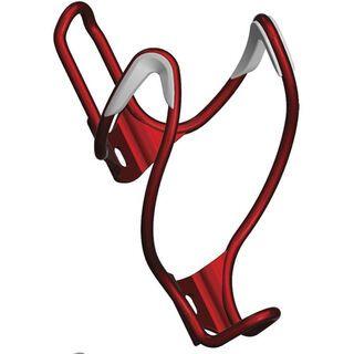 Specialized Mantacage, Red/White - Flaschenhalter