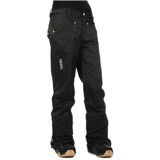 Nikita Sunrise Pants, black - Snowboardhose