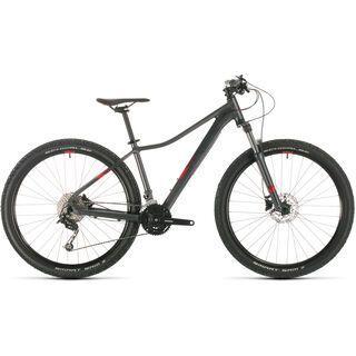 Cube Access WS Pro 27.5 2020, iridium´n´deepred - Mountainbike