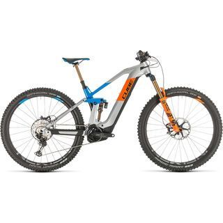 Cube Stereo Hybrid 140 HPC Actionteam 29 2020 - E-Bike