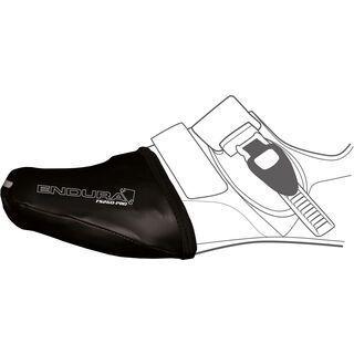 Endura FS260-Pro Slick Toe Cover, schwarz - Überschuhe