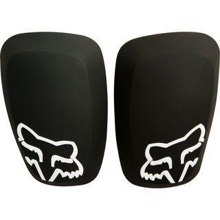 Fox Launch Pro D3O Knee Hard Caps, black - Zubehör