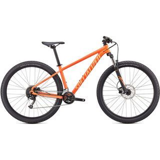 Specialized Rockhopper Sport 29 2021, blaze/ice papaya - Mountainbike