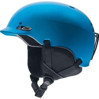Smith Gage, Aqua - Snowboardhelm