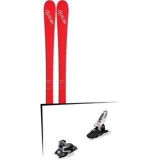 Set: DPS Skis Cassiar 80 SL 2017 + Marker Griffon 13 ID (1685403)