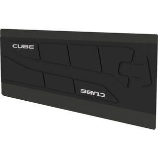 Cube Kettenstrebenschutz Hardtail, black