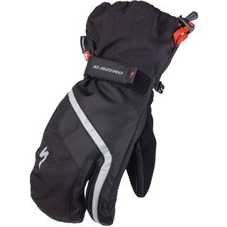 Specialized Sub Zero Glove, Black - Fahrradhandschuhe